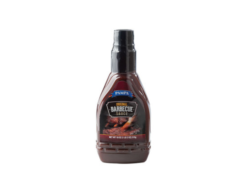 Pampa Barbecue Sauce