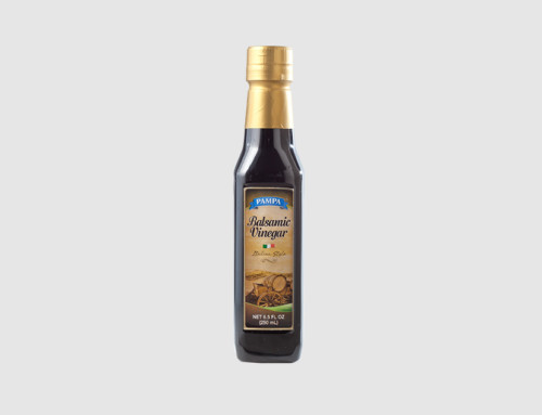 Pampa Balsamic Vinegar