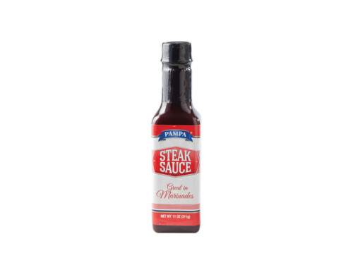 Pampa Steak Sauce