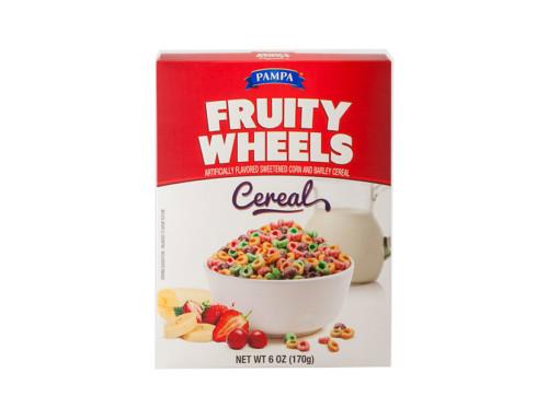 Pampa Fruitty Wheels