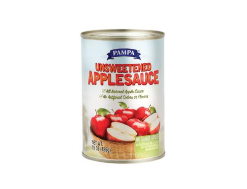 Pampa Apple Juice