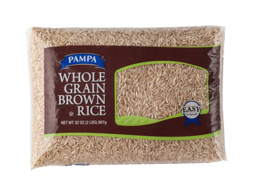 Whole Grain Brown Rice