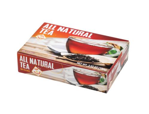 All Natural Tea