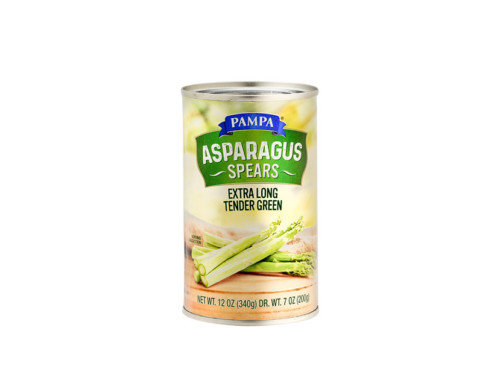 Pampa Asparagus Spears