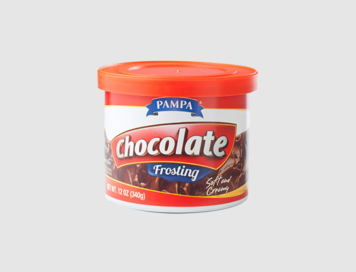 Pampa Chocolate Frosting