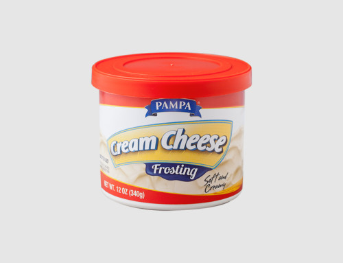 Pampa Cream Frosting