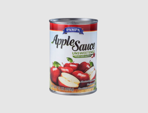 Pampa Apple Juice