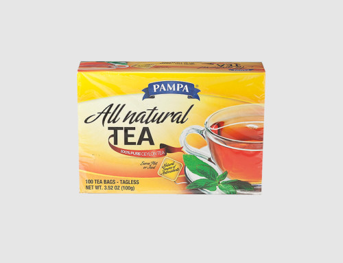 Pampa Natural Tea