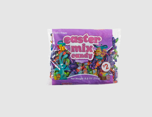 Tummy Treats Easter mix candy