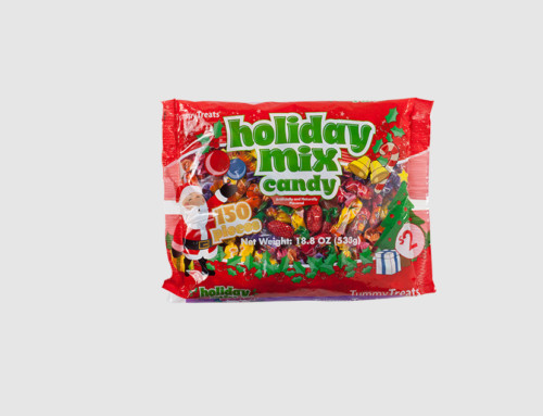 Tummy Treats Holiday Candy Mix