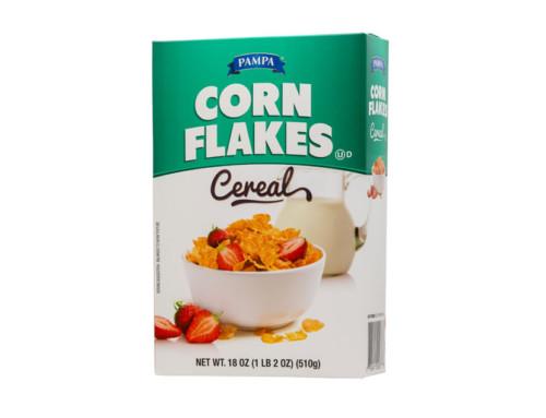 Pampa Corn Flakes