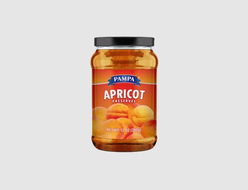 Pampa Apricot Pres