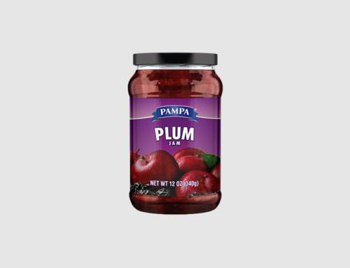 Pampa Plum Jam
