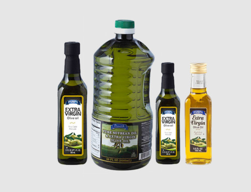Pampa Extra Virgin Olive Oil