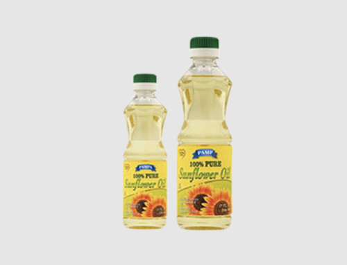 Pampa Sunflower Oil