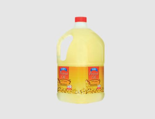Pampa Peanut Oil