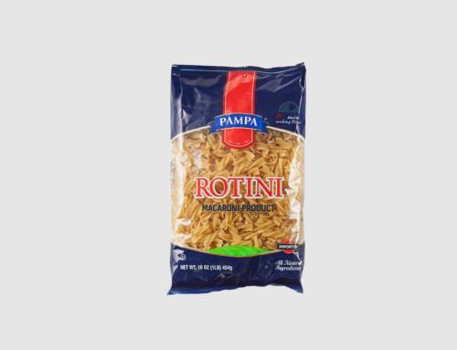 Pampa Rotini