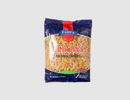 Pampa Elbows