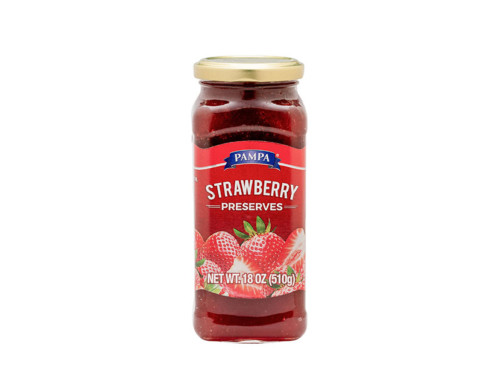 Pampa Strawberry Pres