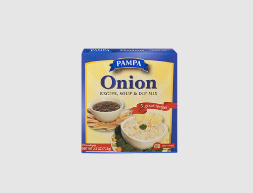 Pampa Onion Soup