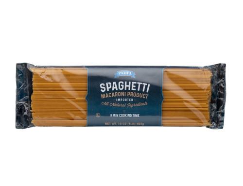 Pampa Spaghetti