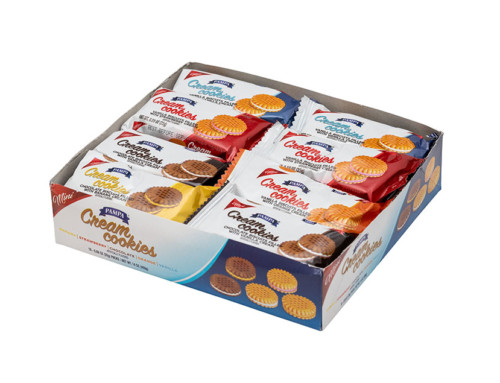Pampa Cream Cookies