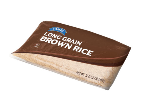 Pampa Long Grain Brown Rice