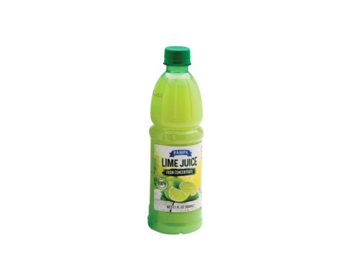 Pampa Lime Juice