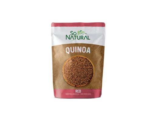 So Natural Quinoa Red