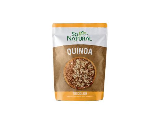 So Natural Quinoa Tricolor