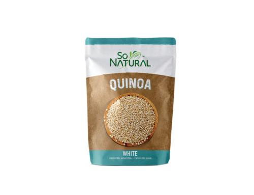 So Natural Quinoa White