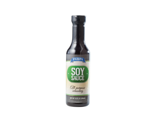 Pampa Soy Sauce