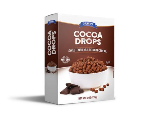 Pampa Cocoa Drops