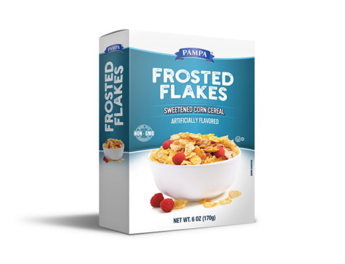 Pampa Frosted Flakes