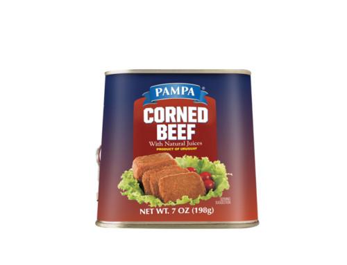 Pampa Corned Beef