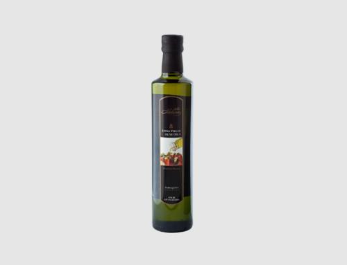 Della Natura Extra Virgin Olive Oil