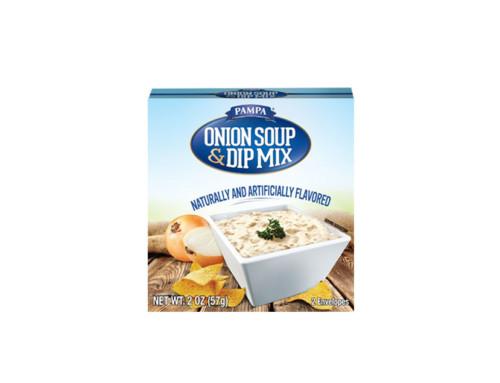 Pampa Onion Soup