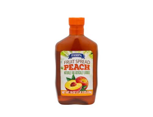 Pampa Peach Spread