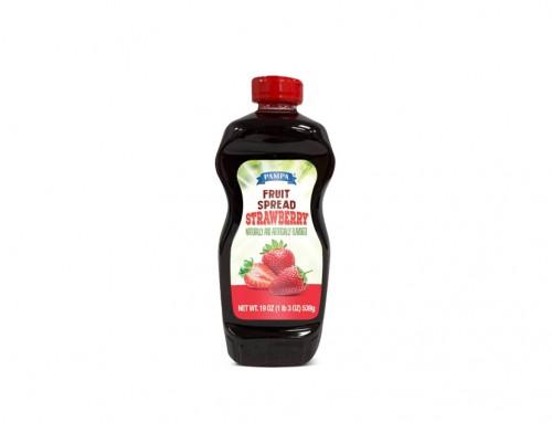 Pampa Strawberry Spread