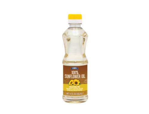 Pampa 100% Sunflower Oil