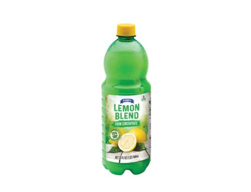 Pampa Lemon Blend