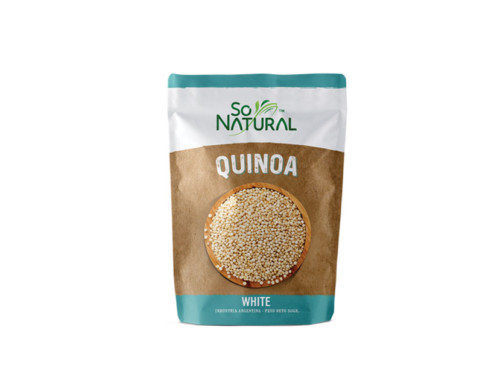 So Natural Quinoa White