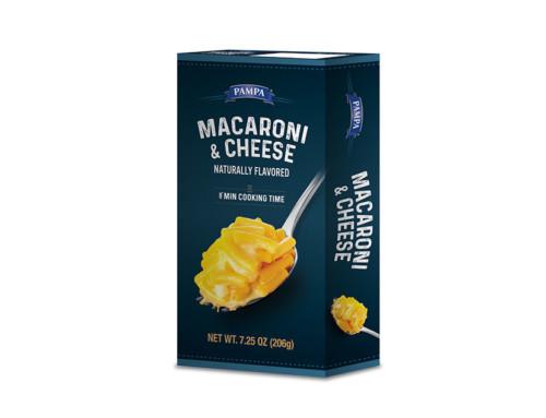 Pampa Macaroni & Cheese