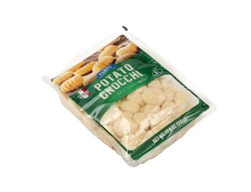 Pampa Potato Gnochi