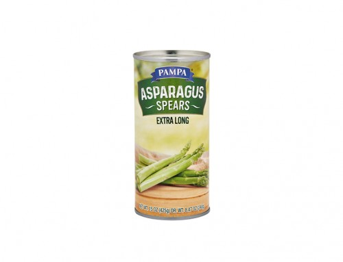 Pampa Asparagus Spears Extra Long