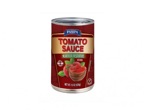Pampa Diced Tomato Sauce
