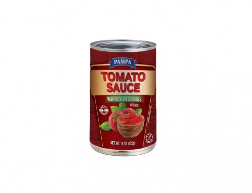 Pampa Tomato Sauce