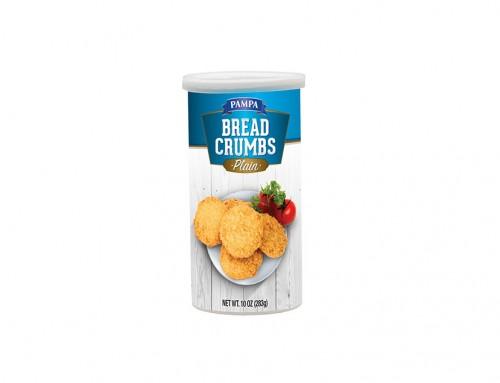 Pampa Bread Crumbs Plain
