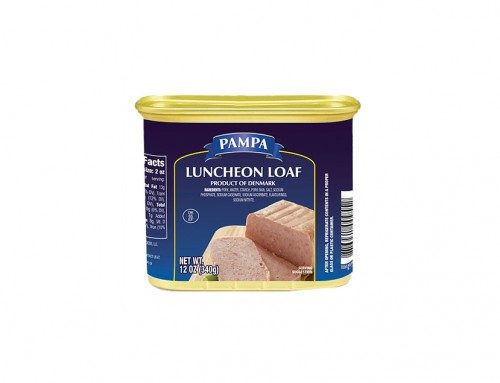 Pampa Luncheon Loaf